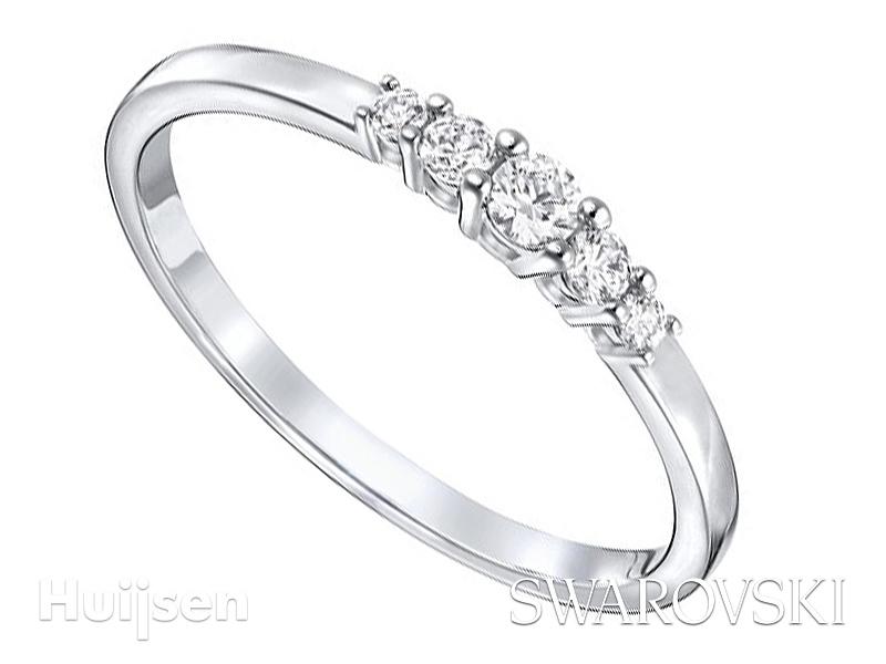 ring_SWAROVSKI_juwelierzevenaar.nl_juwelier Huijsen_Zevenaar_Liemers_Gelderland