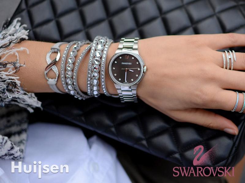 horloge_SWAROVSKI_juwelierzevenaar.nl_juwelier Huijsen_Zevenaar_Liemers_Gelderland