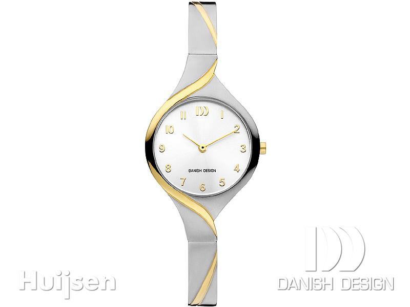 horloge_DANISH DESIGN_juwelierzevenaar.nl_Huijsen_zevenaar_liemers_gelderland