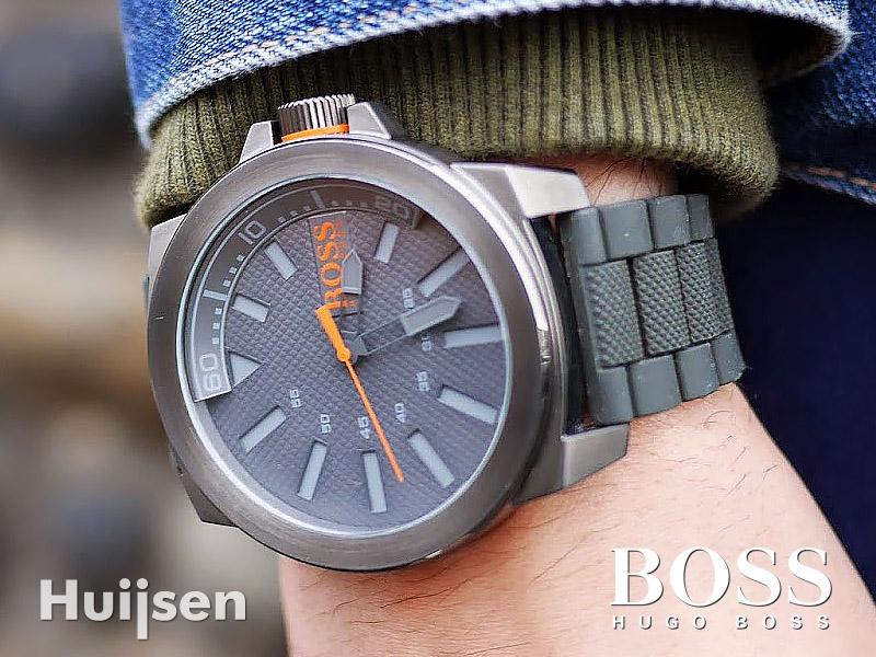 HORLOGE_HUGO BOSS_juwelierzevenaar.nl_Huijsen