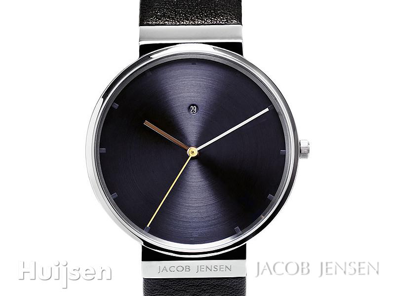 horloge_JACOB JENSEN_juwelierzevenaar.nl_Huijsen_zevenaar_liemers_gelderland