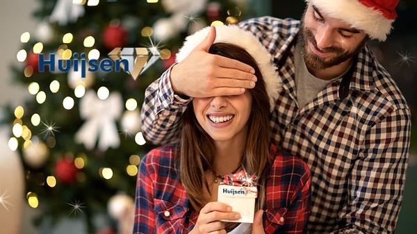 Juwelier Huijsen Zevenaar Kerst